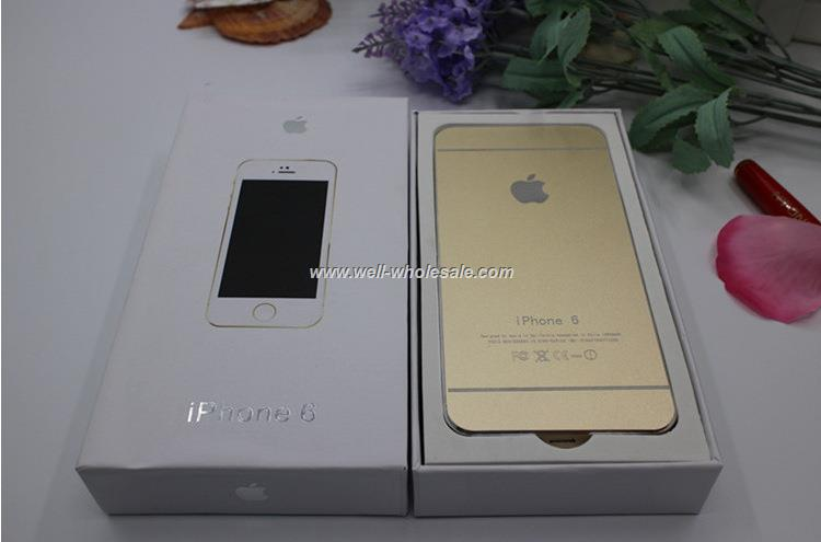 custom iPhone 6 Power Bank