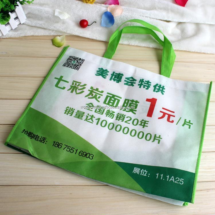 customized top quality non-woven bag