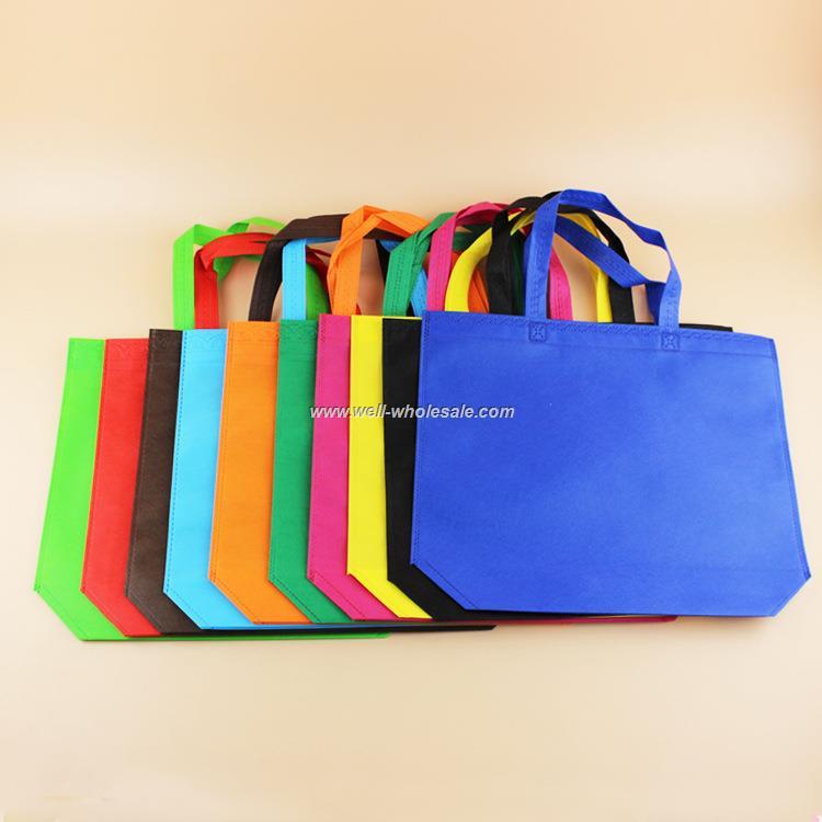 wholesale custom cheap non-woven bags