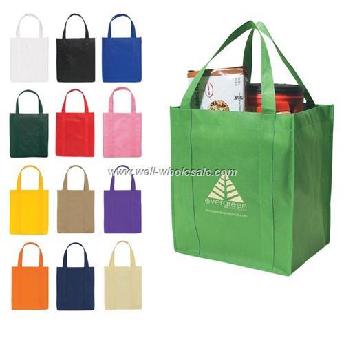 Recyclable non woven bag,pp woven bag