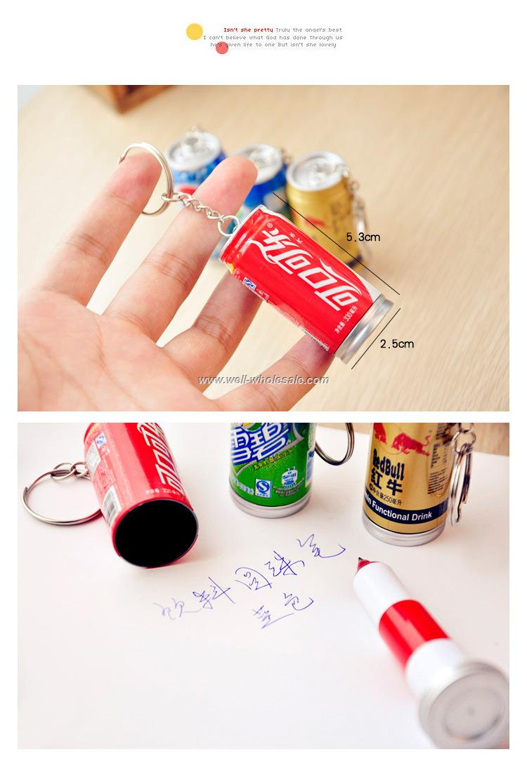 Promotional novelty ball pen