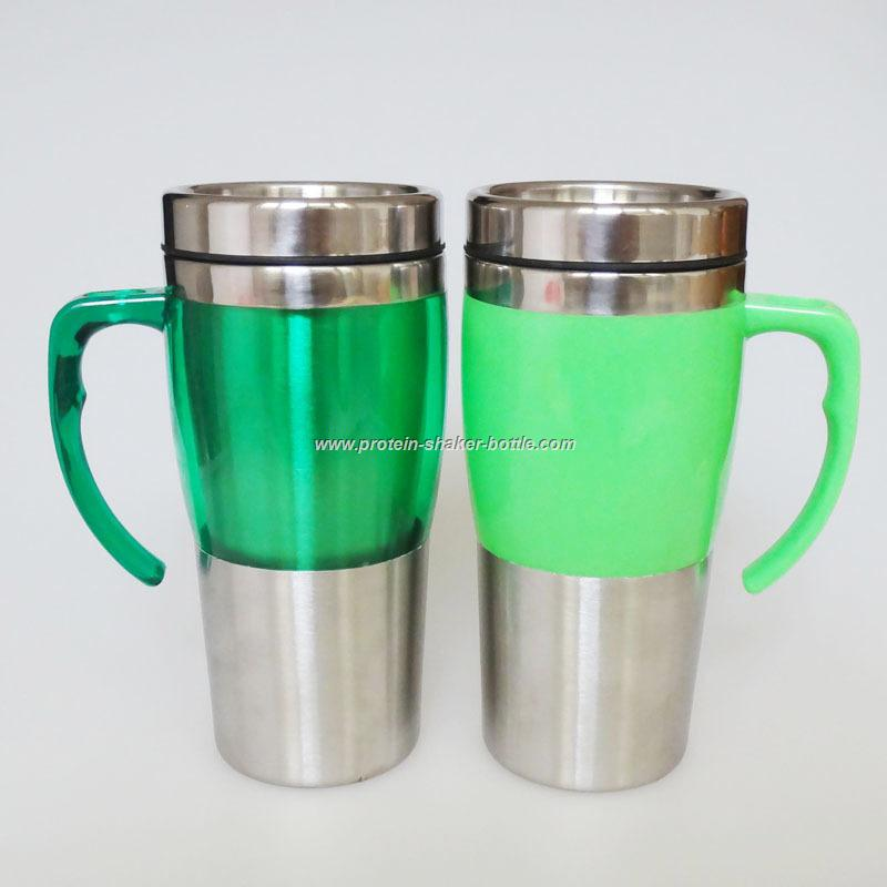 Double Wall Stainless Steel Coffee