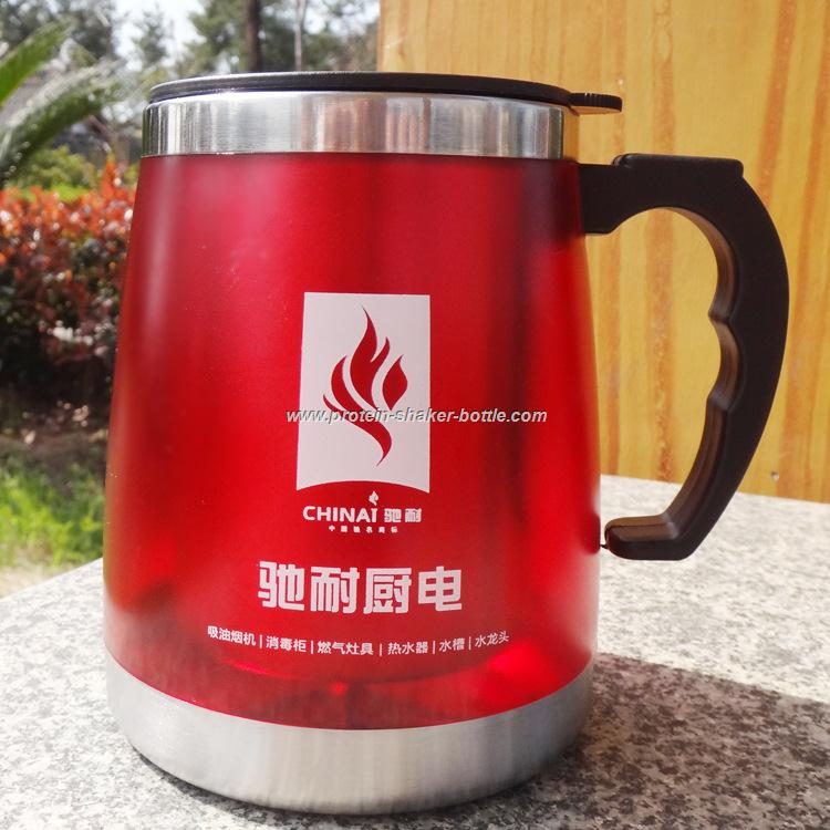 Double wall stainless steel gift cup,promotion gift cup