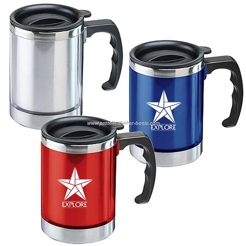 Stainless steel water cup,cheap double wall water cup