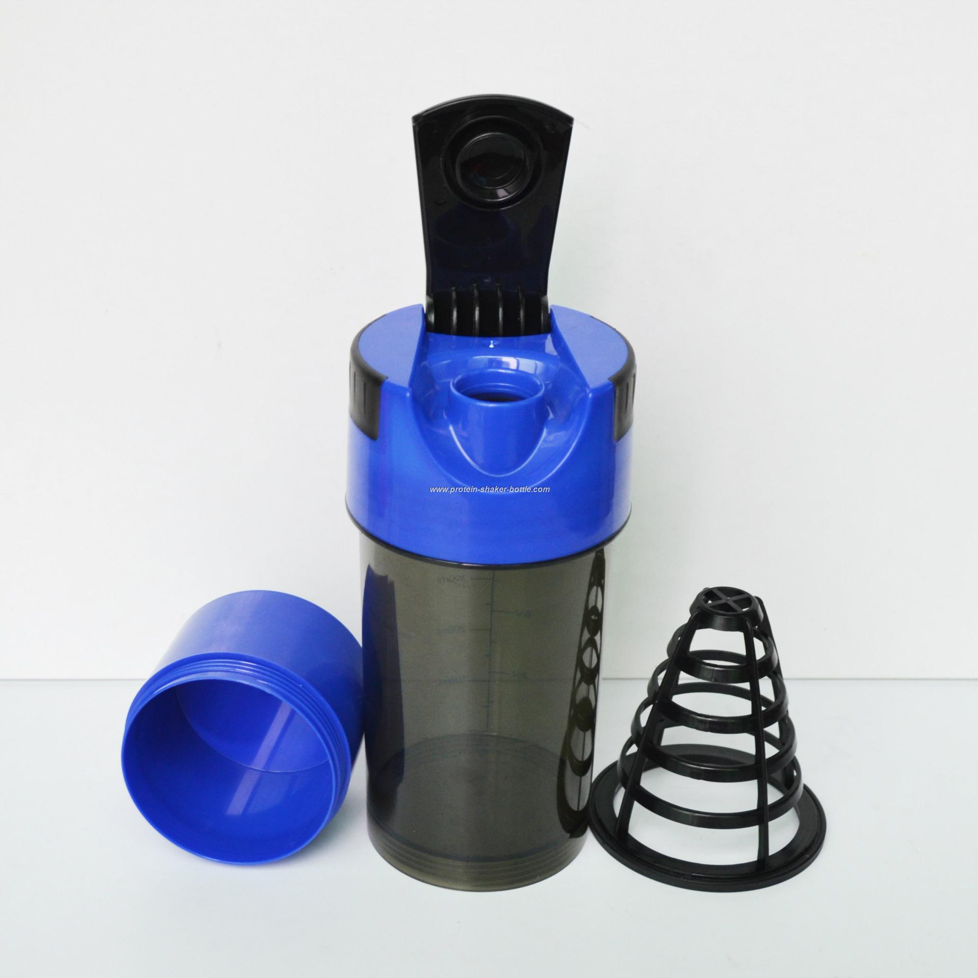 Cyclone Cup Tritan Shaker Bottle manufacturers
