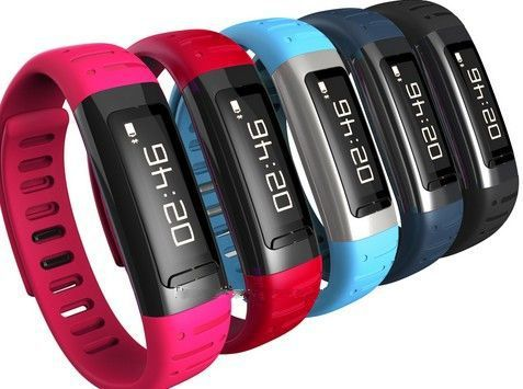 Bluetooth watch, LED display bluetooth bracelet watch, Smart watch bluetooth