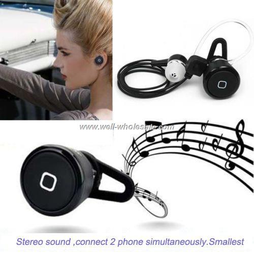 Bluetooth Headphone Mini Bluetooth earphone Stereo earphone