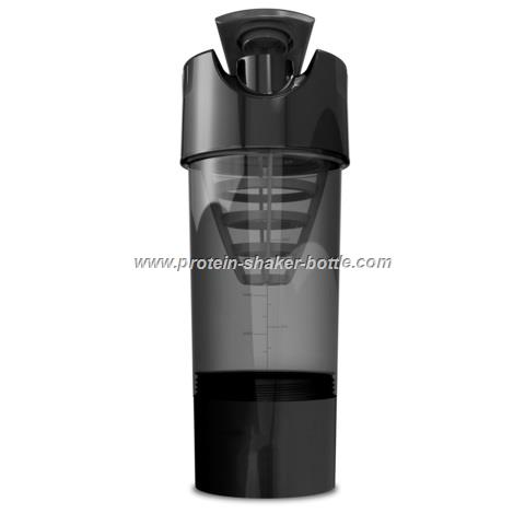 New Design of 600ml Cyclone Water Cup