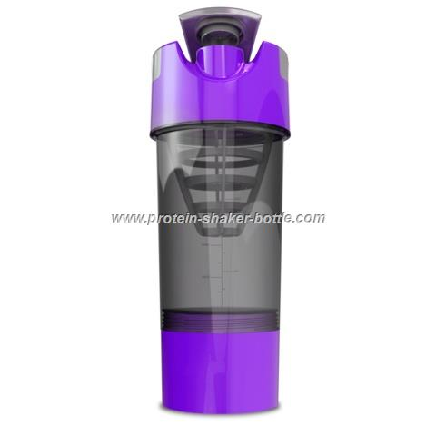 600ml BPA Free Wholesale Protein Shaker Bottle