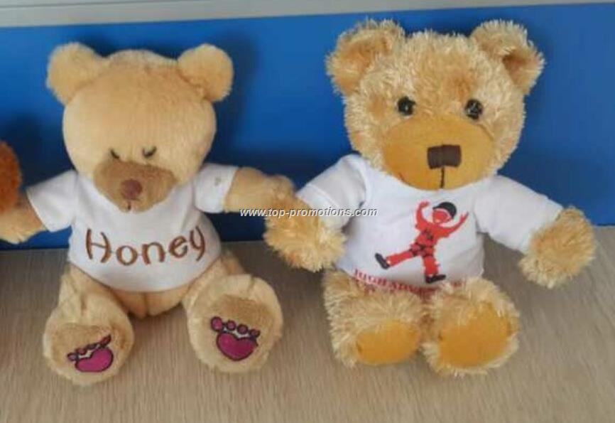 Promotional Custom Plush Toy