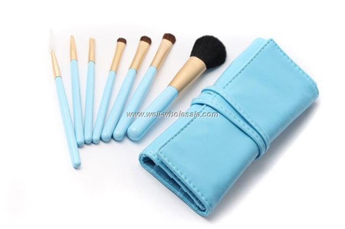 Hot selling comestic brush set