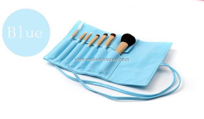 Sofeel professional compact comestics brush set