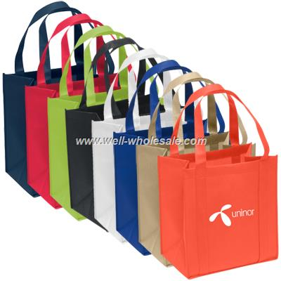 wholesale Nonwoven Tote Bag/Promotional Tote Bag