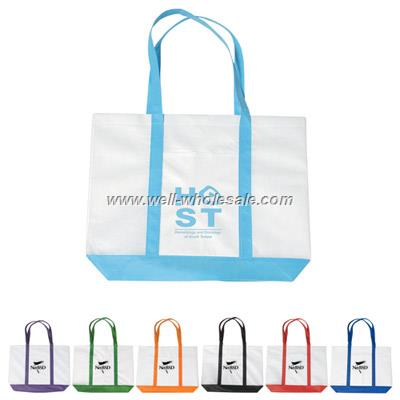 wholesale Nonwoven Tote Bag/Custom Tote Bags