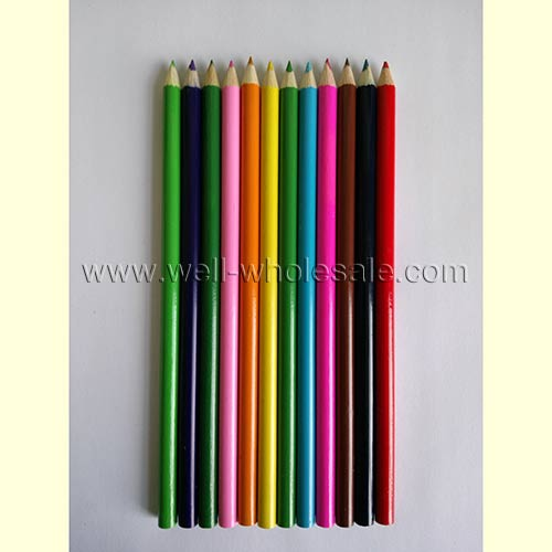 Colorful pencil,wood pencil