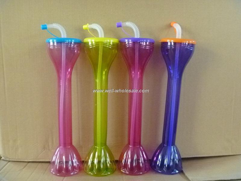 Yard cups