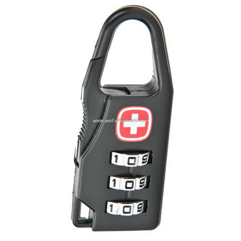 Anti-theft lock,password padlock