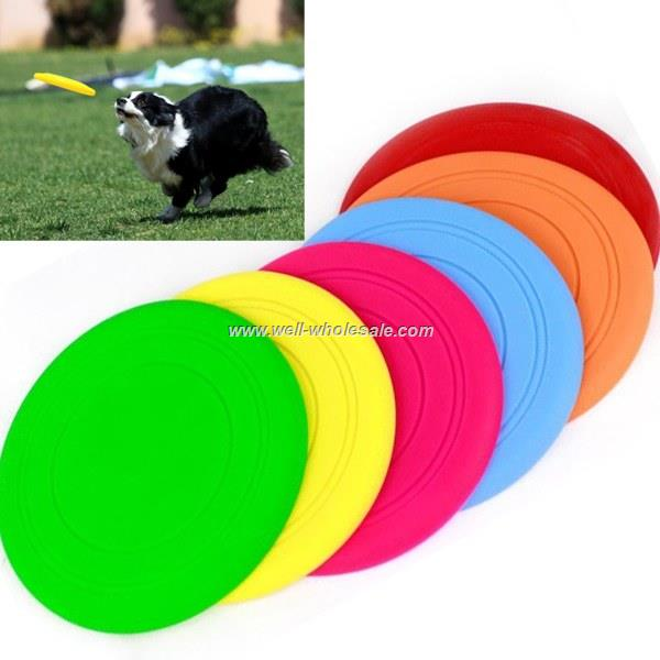 Wholesale,Soft Silicone Frisbee