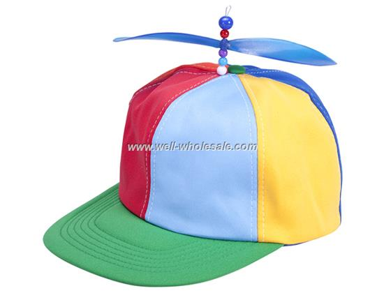 helicopter hat,propeller hat