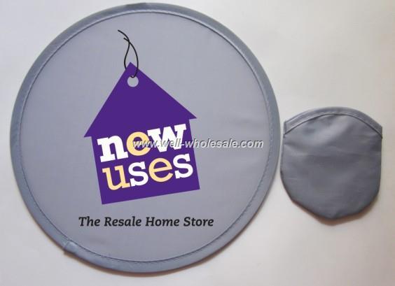 Wholesale,foldable frisbee
