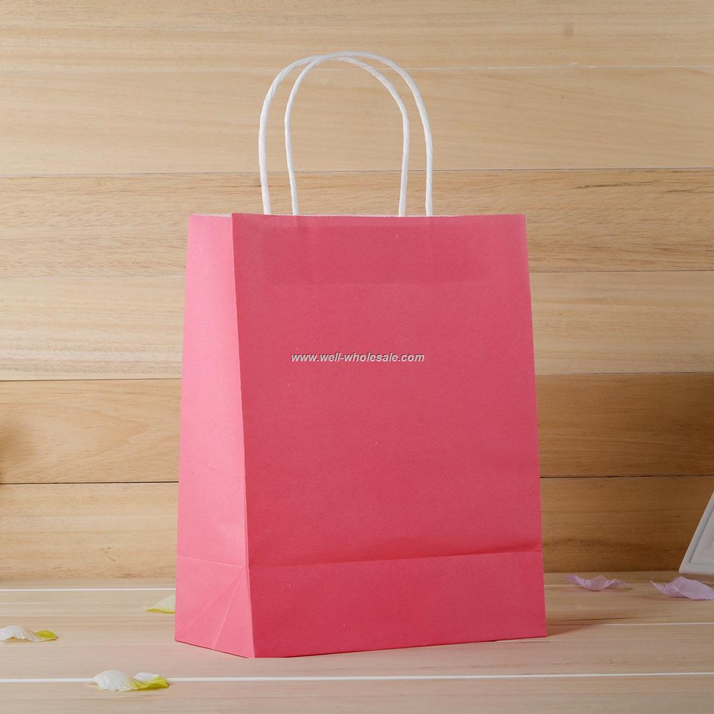 gift bag paper for advertising,wholesale