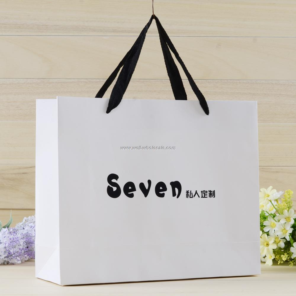 Promotional Gift Advertising Paper Bag