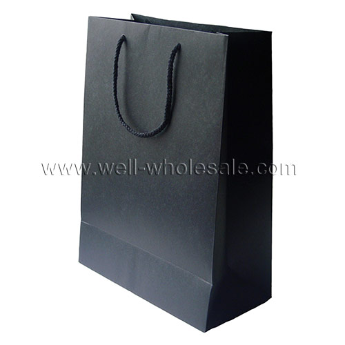 Wholesale Kraft Shopping Bag