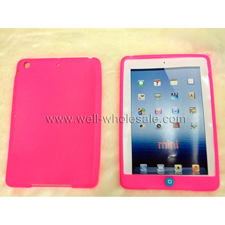 custom mini ipad silicone case