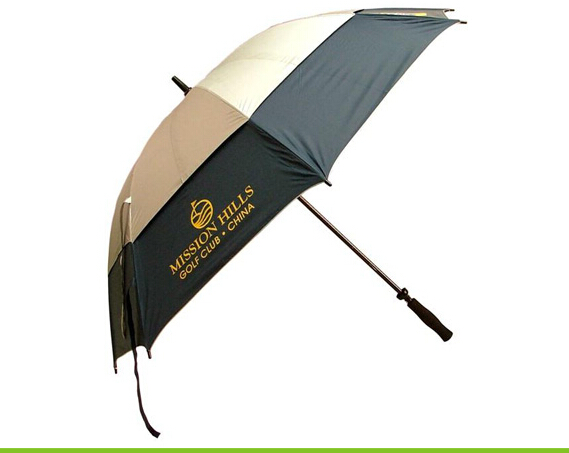 "custom large 60"" golf umbrella"