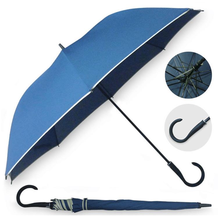 Promotional Logo Printed Golf Umbrella