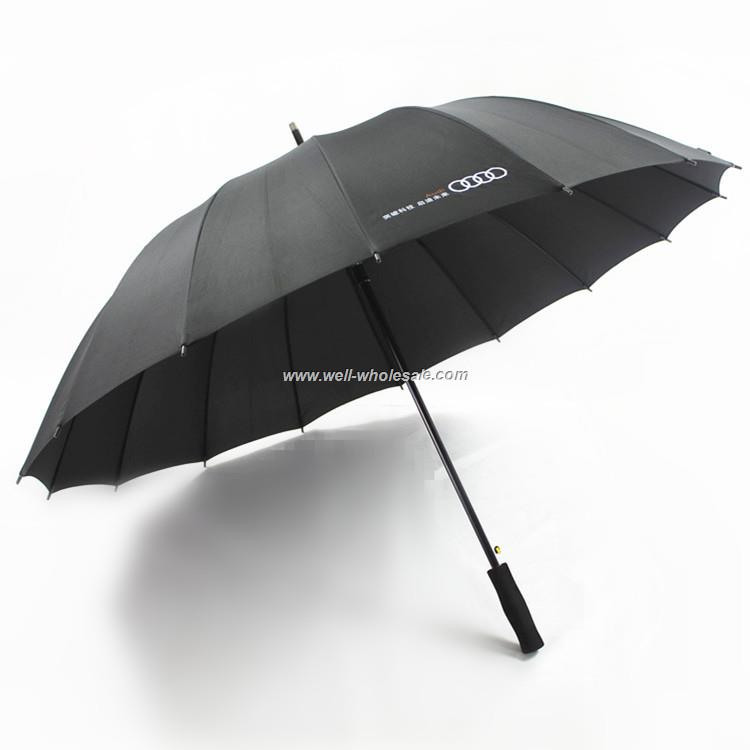 2015 Customize Promotional Golf Umbrella
