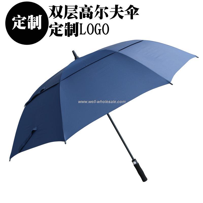 Advertising Promotional Golf Umbrella