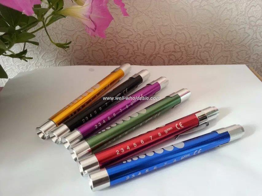 Medical Pen Light for Medical Care Professionals Torches