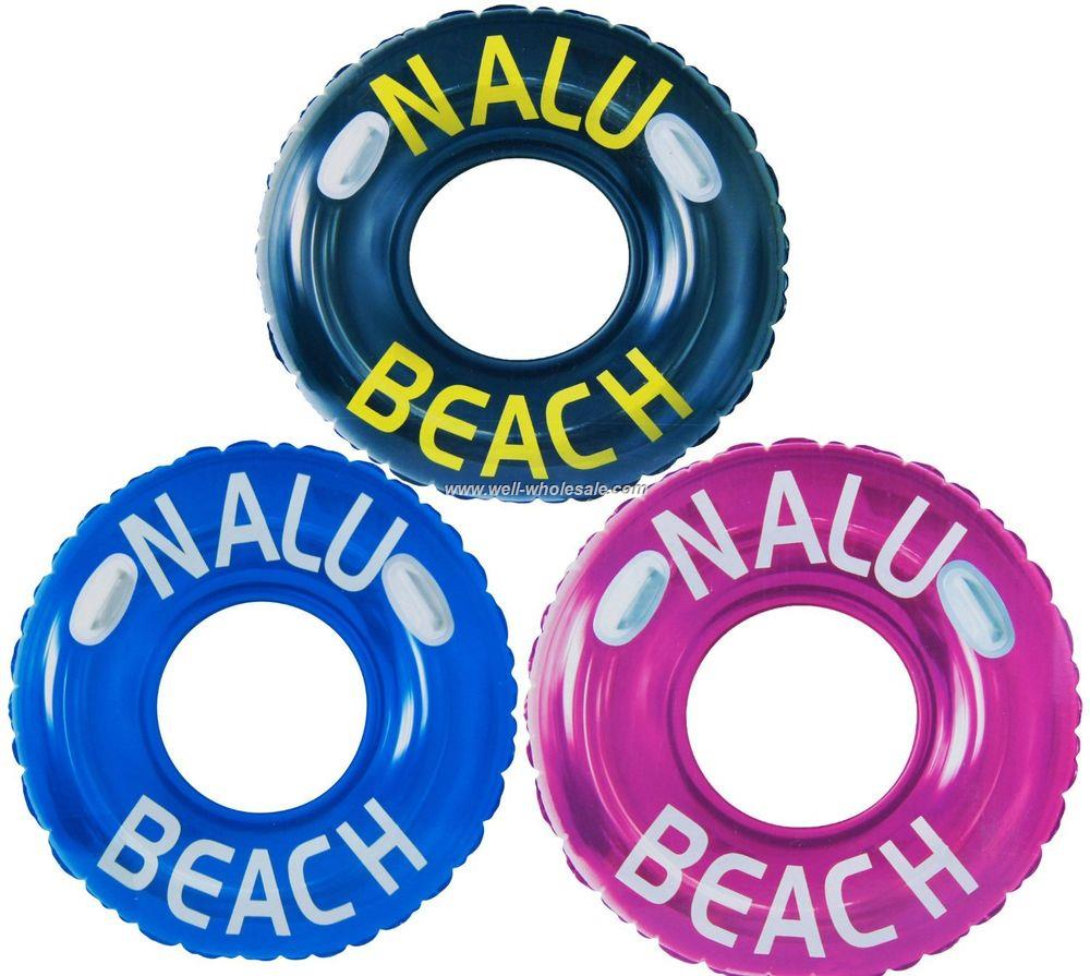 Custom Inflatable Swim Ring
