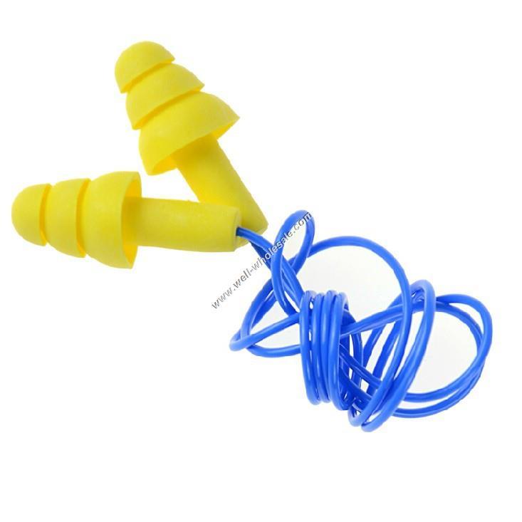 Silicon earplug,ear protection