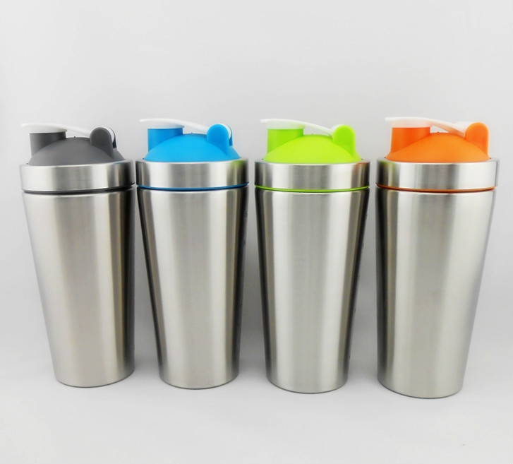 Blender Sports Bottle Wholesales/Stainless Steel Plastic Bottle