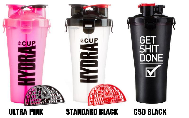Cheap dual shaker