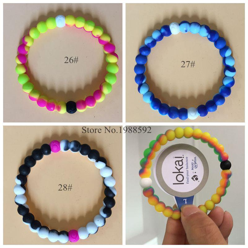 lokai bracelet silicone