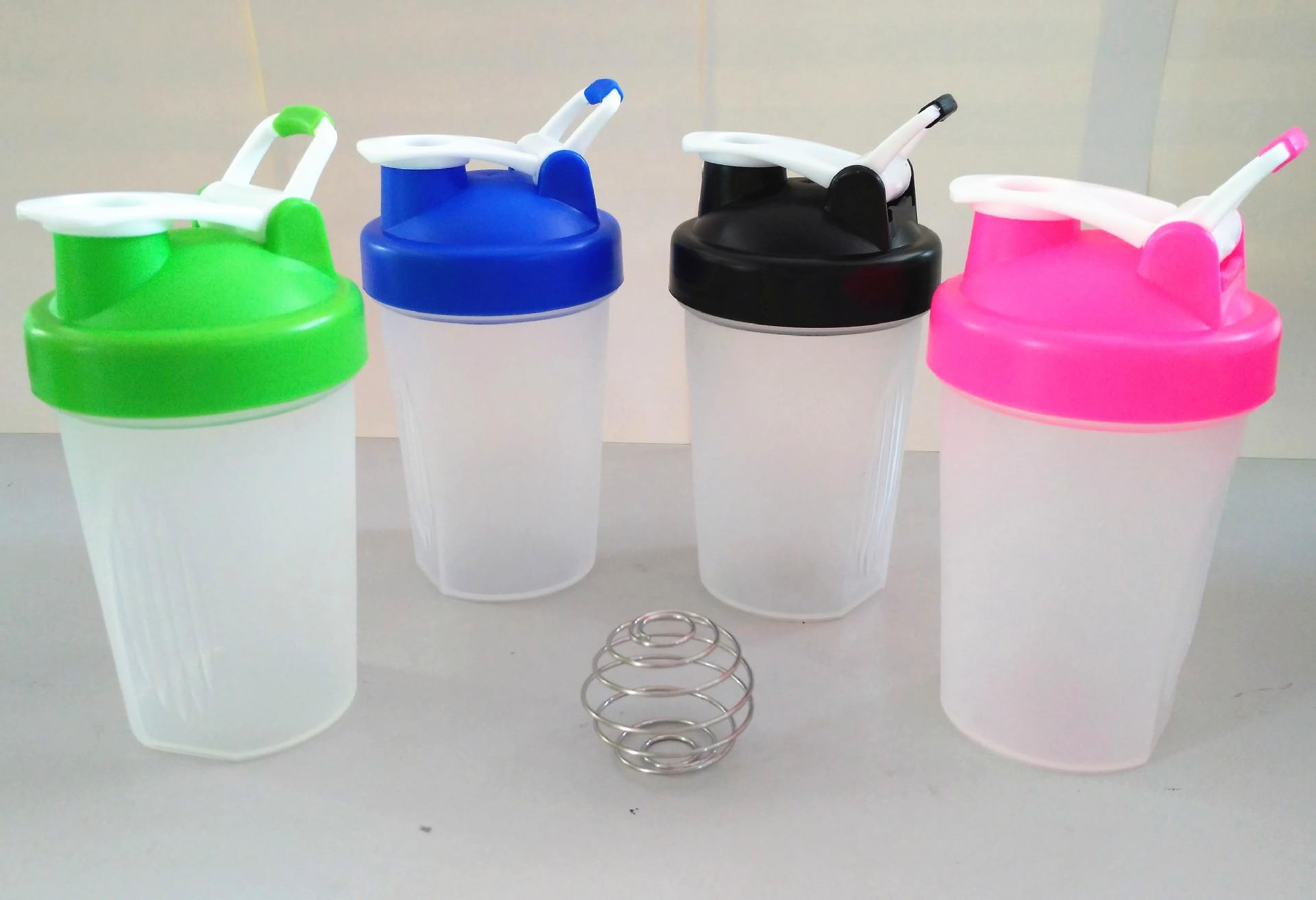 BPA Free custom shaker bottle protein