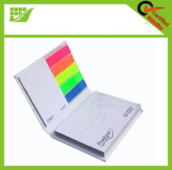 Promotional Custom Logo Printing Custom Sticky Note