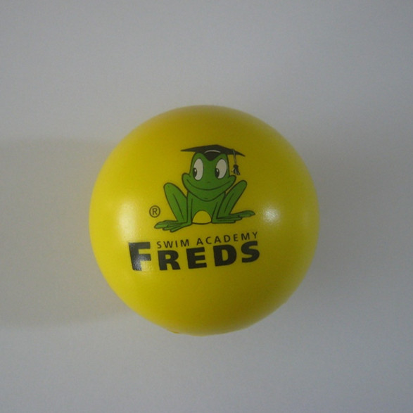 Promotional Anti stress ball / Round PU Anti Stress Reliever