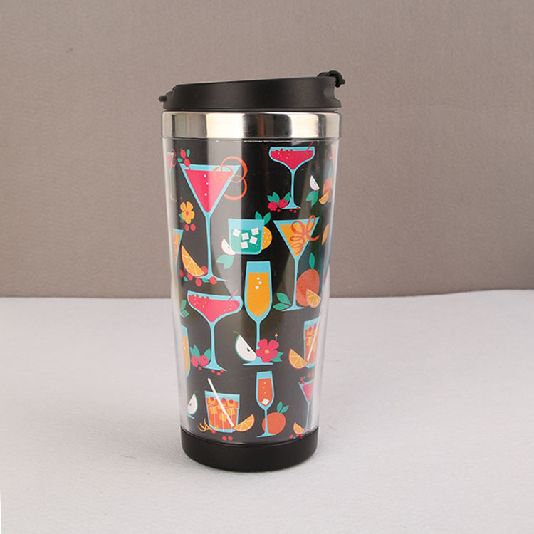 2018 NEW 12oz coffee mug in stainless steel mug