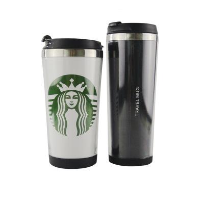 500ml coffee mug in stainless steel mug
