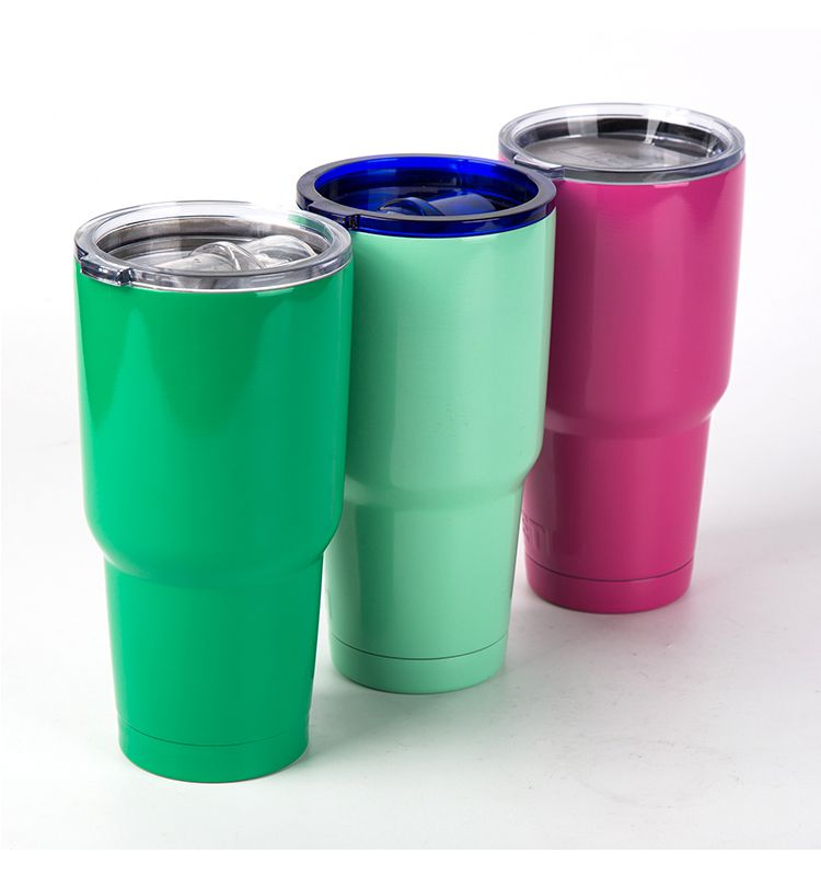 stainless steel vacuum flask thermos cup