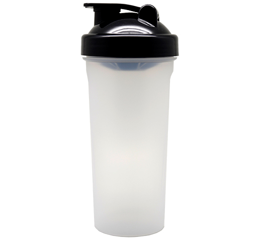 Protein Shaker Bottle Maximus