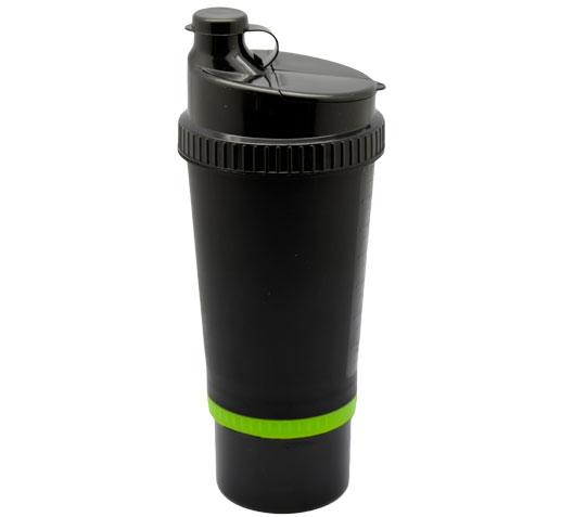 The old one blender bottle