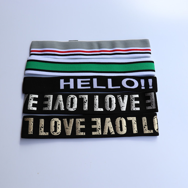 Custom design your own sweatband