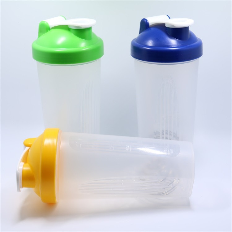 Classic Protein Mixer Shaker Bottle