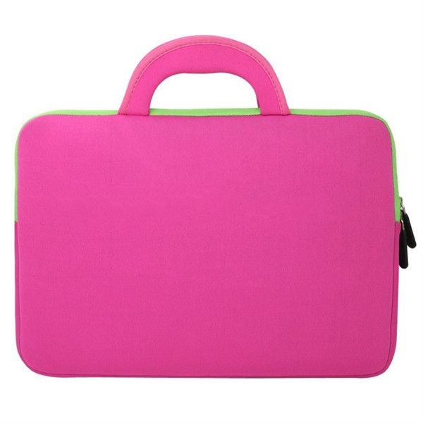 Factory Price High Quality Neoprene Laptop Bag for Ipad and PC