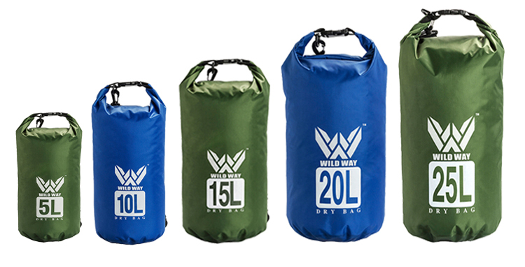 Outdoor dry bag/Ocean pack